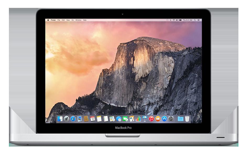 Assistência Técnica de MacBook Pro no RJ 1