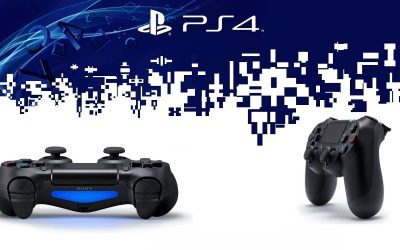 Onde consertar Playstation 4 – PS4 no Rio de Janeiro?