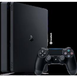 Assistência Técnica de Playstation 4 Slim