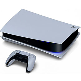 Assistência Técnica de Playstation 5